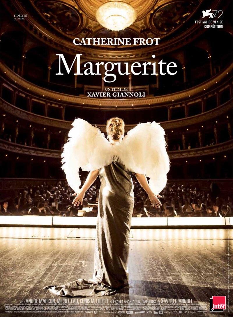 Mmarguerite